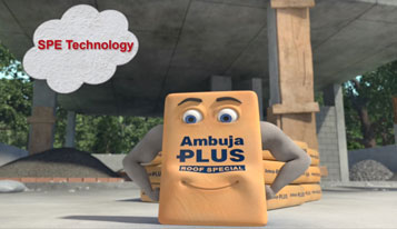 Why Ambuja Plus Cool Walls - Products and Services - Ambuja Cements Ltd